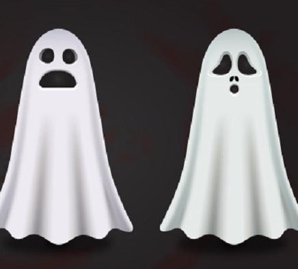 Taky máte doma duchy?
